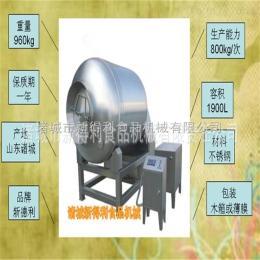 GR-2000滾揉機的工作原理 滾揉機的使用方法