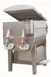 BX-200自動出料拌餡機  餃子拌餡機