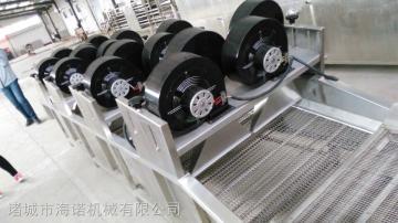 1000果蔬小型风干机  封口包装袋水分风干机
