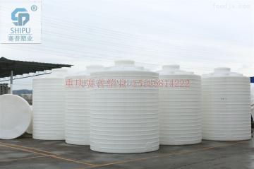PT-10000四川塑料化工储罐价格眉山装盐酸的塑料储罐价格