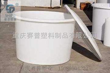 M500江津白酒釀造設備500升老白干釀酒發酵桶廠家直銷塑料發酵桶
