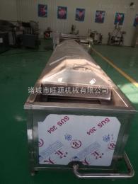 WY--SM旺源机械厂家直销不锈钢板式巴氏杀菌机