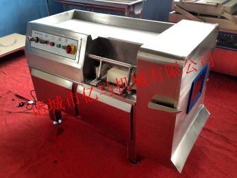 QD-350冻肉切丁机