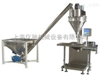 JC-QL-420白糖定量称重立式制袋颗粒包装机