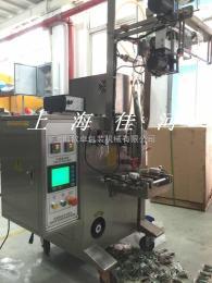 DXD-K60上海生产厂家 供应 酱料 背封包装机   酱油 醋 番茄酱 辣椒酱包装机