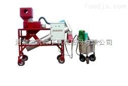 5BY-10P5BY-10P批次式种子包衣机