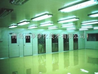 青岛净化工程配套设备风淋室