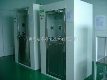 2-1潍坊净化设备厂家供应风淋室的使用管理