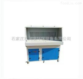 广西桂林抛光打磨除尘工作台
