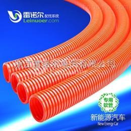 LNE-PA-Z铁路彩友彩票平台专用软管  阻燃尼龙软管