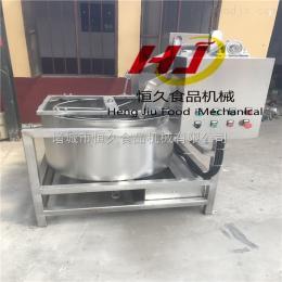 HJ烟熏炉 全自动不锈钢烟熏炉 定制烟熏设备