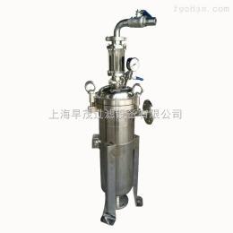 不锈钢油水分离器设备
