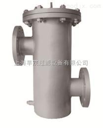 管道籃式液體過濾器