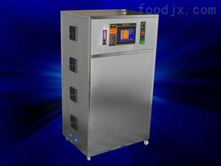 TS-200G/H200G英文雙語觸摸屏智能臭氧機/發生器 空氣水處理滅菌器消毒機