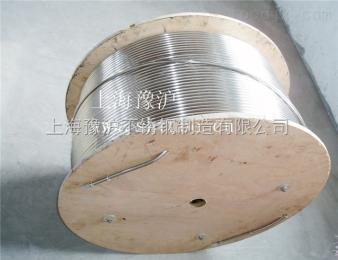 400  600  625  800不銹鋼無縫盤管蒙乃爾合金: Monel400