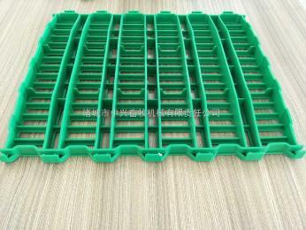 500*600mm漏粪羊床 羊用漏粪地板 羊舍漏粪板