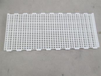 1200*500*40mm塑料漏粪板 批发鸡用漏粪地板