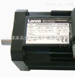 LENZE伺服电机-LENZE伺服电机
