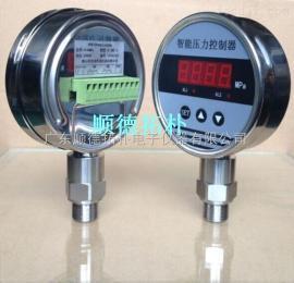 TOK104数字压力控制器|两路继电器输出型压力表|数显压力控制表|佛山数显压力表