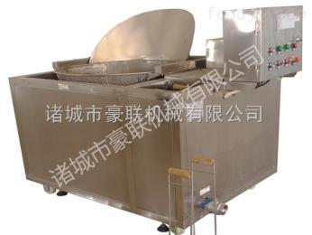 HLZJ-1500HLZJ-1500优质不锈钢式自动食品加工厂专用油炸锅