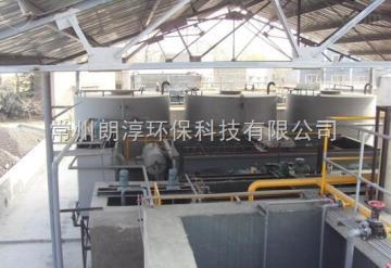 LC WS-9000污水處理啤酒污水處理設備