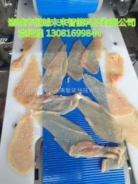 HYWL-2000恒越未来HYWL-2000鲜肉切条机 鲜肉切片机 切条机厂家 鸡胸切片机厂家