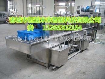 HYWL-6000厂家供应恒越未来6000全自动洗袋机软包装清洗机,多功能滚筒洗袋机152-6630-2164