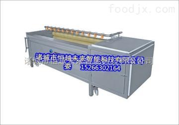 恒越未来HYWL-6000型包装袋去油污机器 多功能洗袋机152-6630-2164