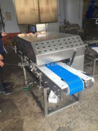 HYWL-2000恒越未来HYWL-2000里脊肉片刨片机,鸡胸肉片切片机,肉类切条机厂家,操作方便