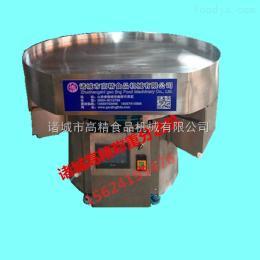 诸城市高精食品机械三七GJ150全自动分级机, 主要用于三七重量检测分级分选。