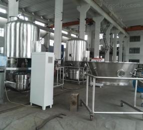 立式高效沸騰干燥機