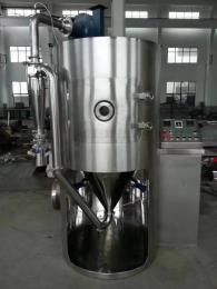 LPG-150中藥提取物離心噴霧干燥機