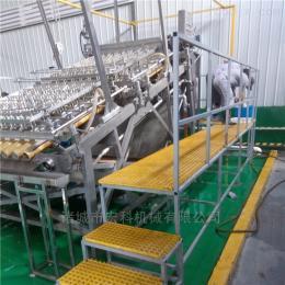HK-150大蝦剝殼 宏科節水可定制 大批量分級蝦去殼