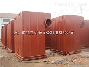 齊全XLP型旁路式旋風除塵器熱風爐配套專用供應