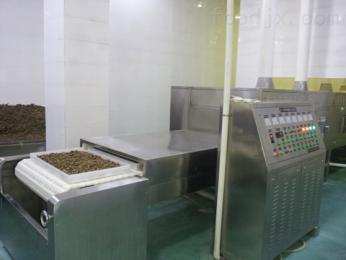 GUE30N牛肉干微波干燥殺菌設備