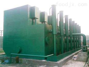 FY-1115保山騰沖施甸地區農村劣質水改善/生活用水一體化凈化設備供應