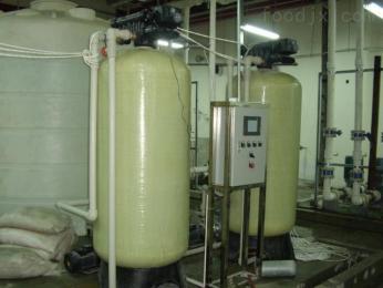 FY-1113迪庆香格里拉?#39057;?#23458;栈洗涤公司软化水设备供应,锅炉软水设备