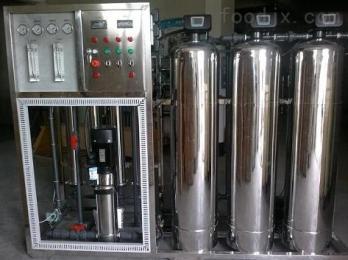 FY-1111普洱景东墨江地区学校工厂*直饮水设备,反渗透纯水设备供应