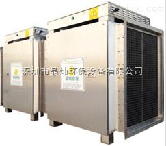 LCO-72-12C型供应食品鸡精厂废气异味净化设备晶灿环保