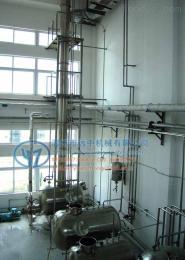 JH-300多功能酒精回收塔,酒精回收设备,酒精机械设备
