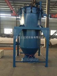 QSMB-8不锈钢板框密闭过滤机上海青上过滤设备厂家批发