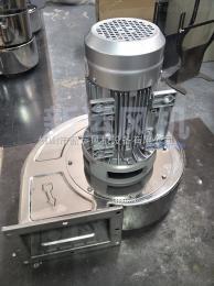 WDF2-0.75KW不锈钢烘焙风机 咖啡机通风机 WDF2-0.75KW