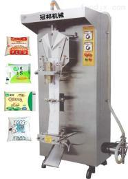 YB-1潍坊巴氏牛奶包装机*袋装牛奶包装机*山东济南冠邦厂家直销