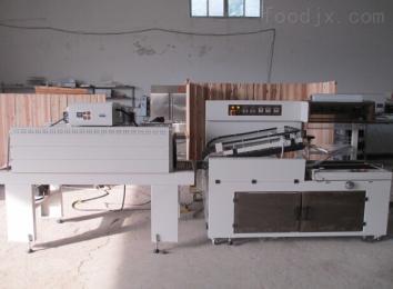 GB-1200供应沧州板材热收缩包装机#保定PE膜地板收缩机#济南冠邦有现货