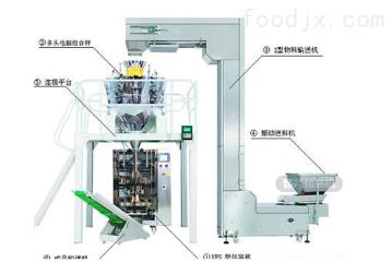 CG保定细颗粒包装机¥济南【冠邦】有现货¥保定袋装兽药包装机