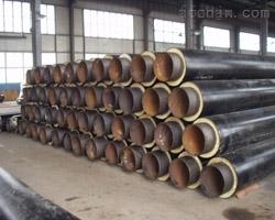 聚氨酯硬質泡沫管/ 消防管道保溫管