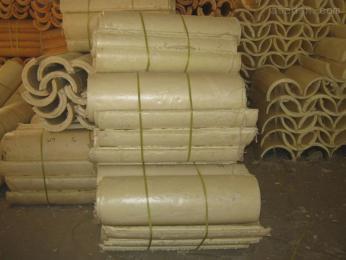 硬質泡沫保溫管殼/ 聚氨酯黑黃夾克管
