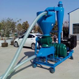 QL-3臨淄 稻谷裝倉軟管吸糧機 氣力輸送機