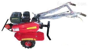 旋耕机手扶拖拉机开沟机汽油耕地机 操作简单