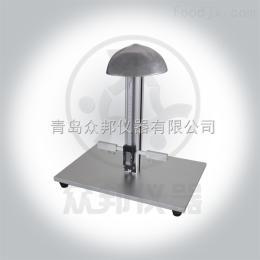 ZM-816ZM-816安全帽垂直间距测量仪  青岛众邦专业厂家直销 免费调试